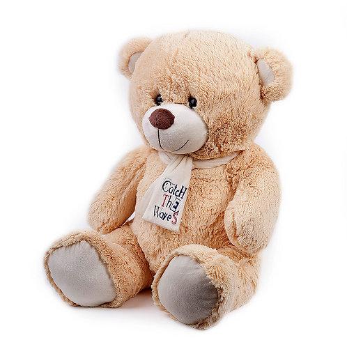 Медведь Тишка 30 см (Button Blue)
