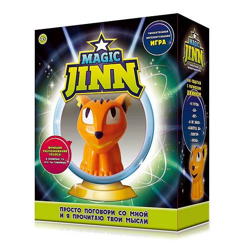 ZanZoon. Интерактивная игрушка Magic Jinn
