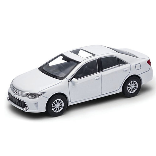 Технопарк Коллекционная модель автомобиля TOYOTA CAMRY