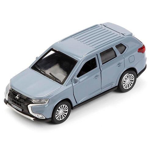 Технопарк Коллекционная модель автомобиля MITSUBISHI OUTLANDER
