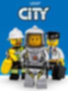 Купить LEGO CITY в Астрахани