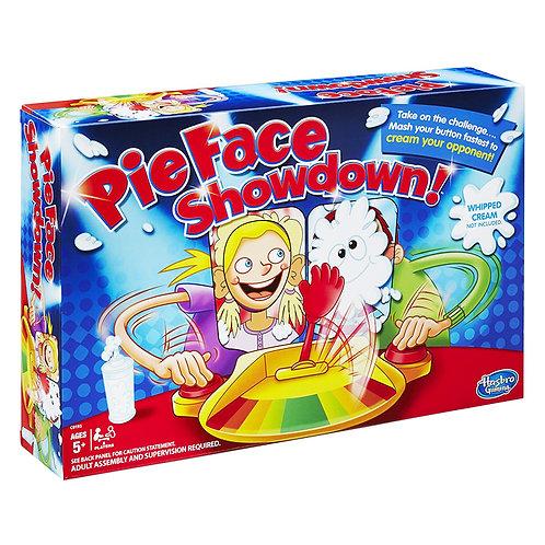 Настольная игра Пирог в лицо для двух участников (HASBRO)