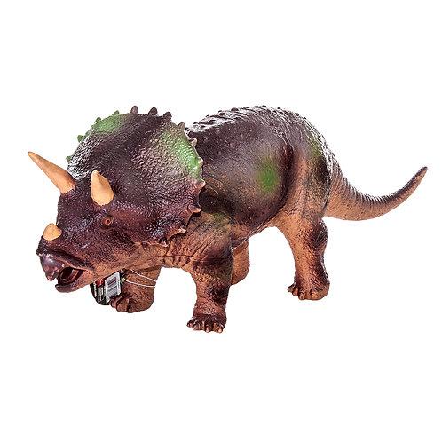 Трицератопс - фигурка динозавра