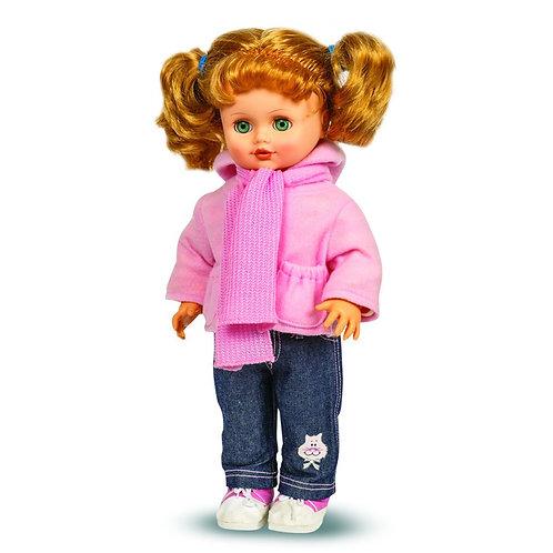Кукла Инна Весна 38 со звуковым устройством