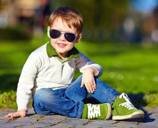 Купить детскую обувь для мальчиков в Астрахани