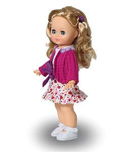 Купить русскую куклу в Астрахани. Куклы и пупсы Весна, Ивановская кукла, кукла Огонек