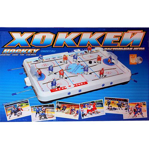 Настольная игра Хоккей (Омск)
