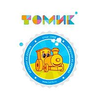 Игрушки из дерева Томик купить в Астрахани