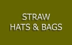 straw hats bags exporter