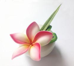 foam flower deco 2