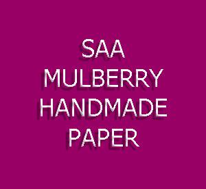 saa mulberry paper exporter