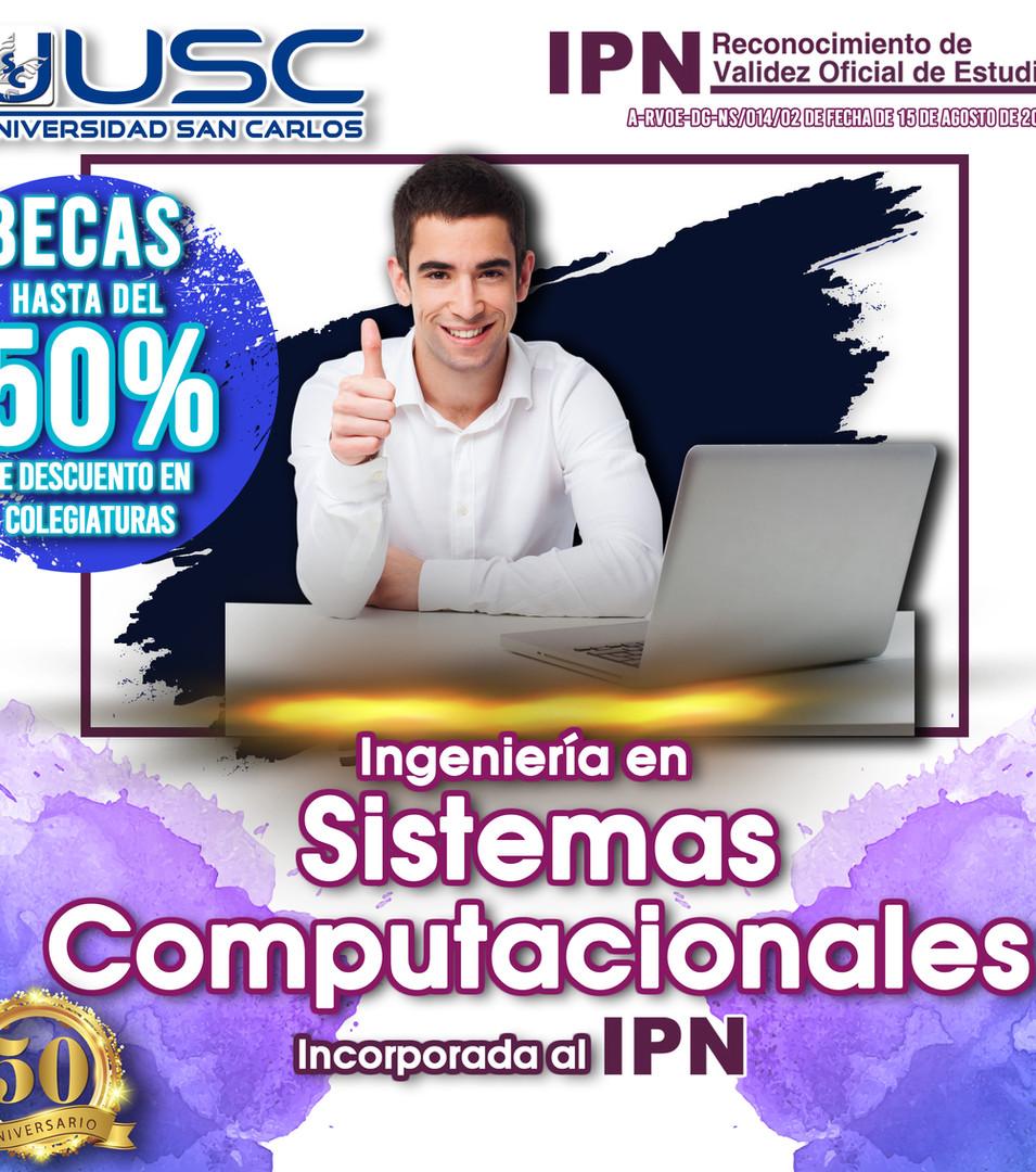 ISC USC