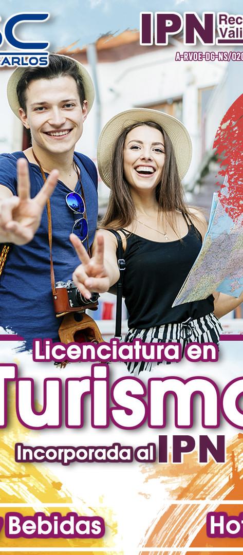 Turismo USC