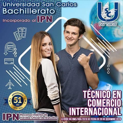 Tec. Comercio Internacional. Bach 2021.j