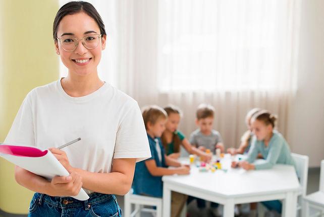 medium-shot-teacher-taking-notes-during-