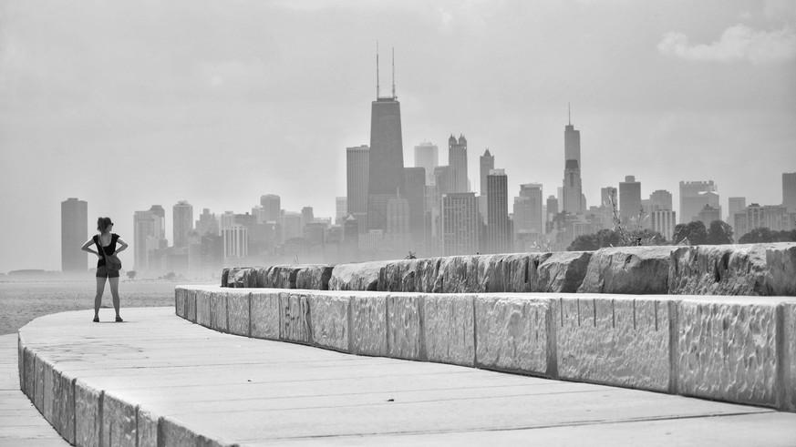 Skyscrappers // Chicago, IL