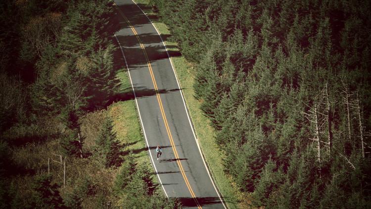 Climb // Mt. Mitchell, NC