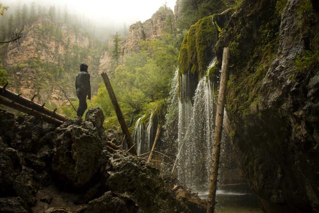 Hanging Lake  // Glenwood Canyon, CO