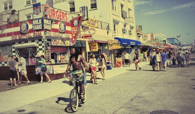 Venice // Venice Beach, CA
