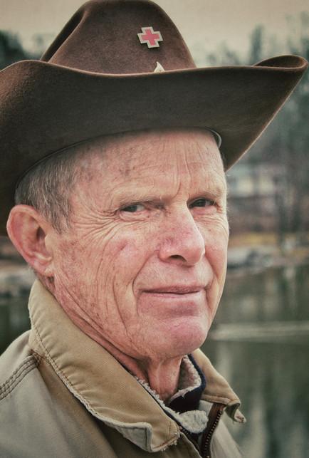 Cowboy // Black Mountain, NC