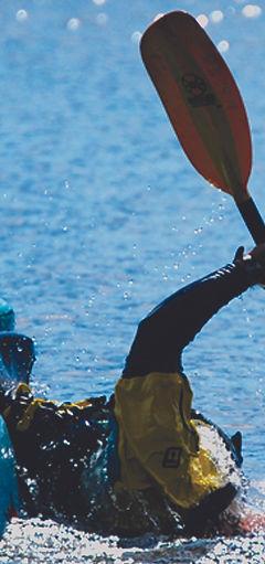 Liquid Skills Kayak School Ottawa River Rolling
