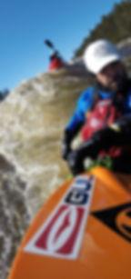 Liquid Skills Kayak School Ottawa River Intermediate