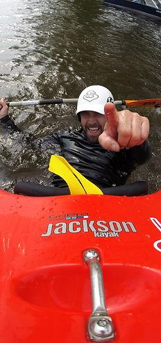Liquid Skills Kayak School Ottawa River Fitness