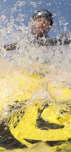 Liquid Skills Kayak School Ottawa River Big Water