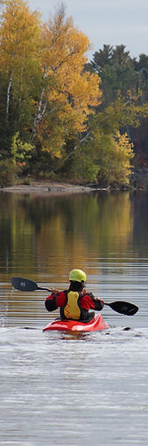 Liquid Skills Kayak School Ottawa River Beginners