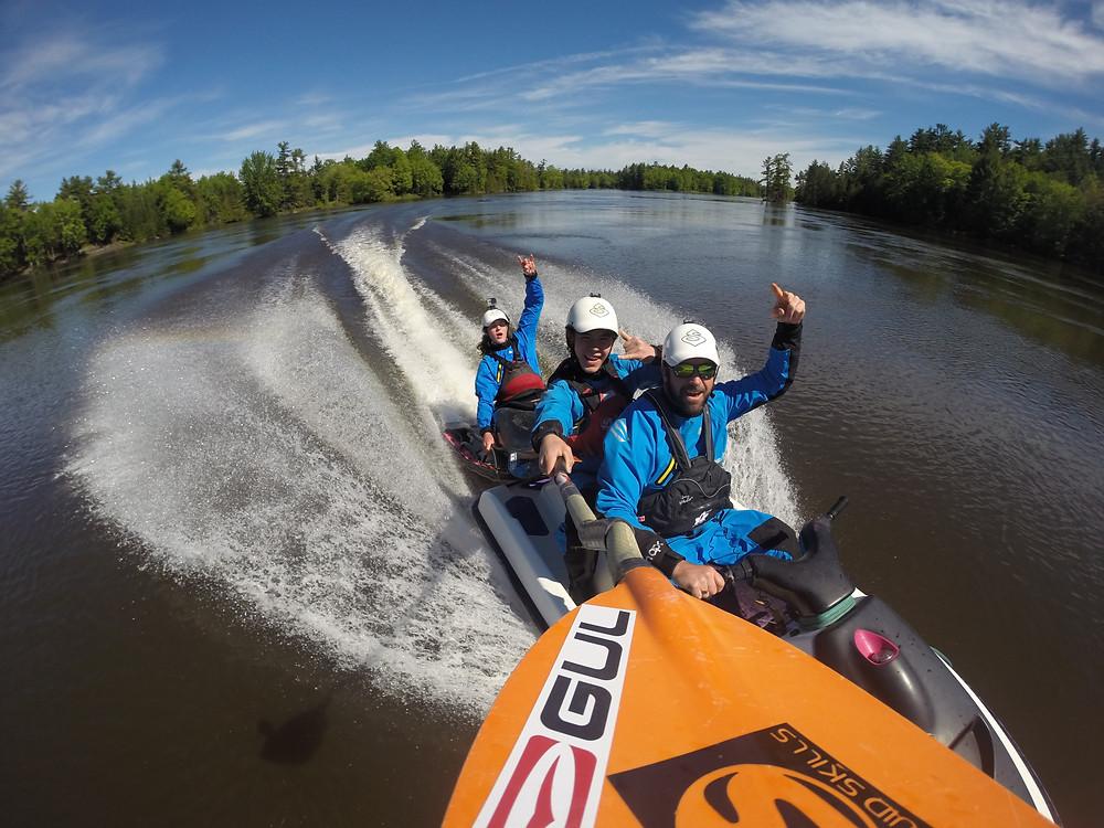 Liquid Skills Gul Watersports