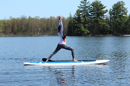 SUP FIT & SUP Yoga 6-Class Pack
