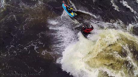 Liquid Skills Kayak School Ottawa River Privat
