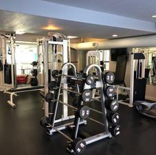 Recreation & Fitness