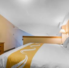 Guest Rooms - Loft