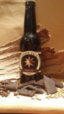 Greenock Dark Ale