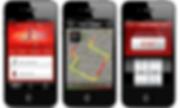 Top apps pour courir