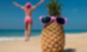 5 raisons d'aimer l'ananas