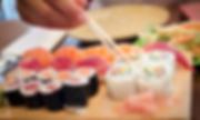 Les sushis : vrais ou faux amis?