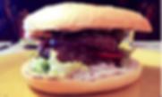 Burger light Yummy Yummy