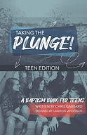 Taking The Plunge Cover.jpeg
