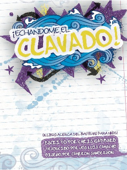Taking the Plunge! (Spanish Edition)