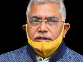 Dilip Ghosh's exclusive interview on the ongoing elections