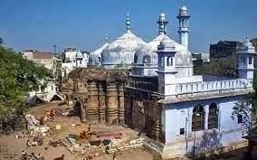 Court Orders Survey on Hindu Temple Under Varanasi's Gyanvapi Mosque