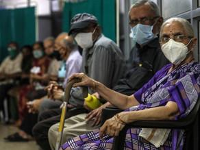 Virus Spread in poll season: Health dept worried