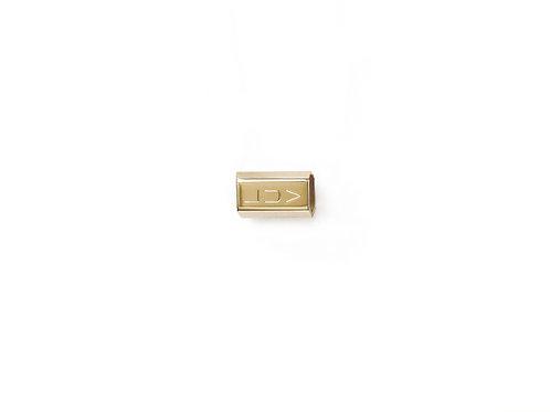 LUV Short Bar Pendant