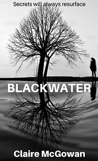 Blackwater - Claire McGowan cover.tiff