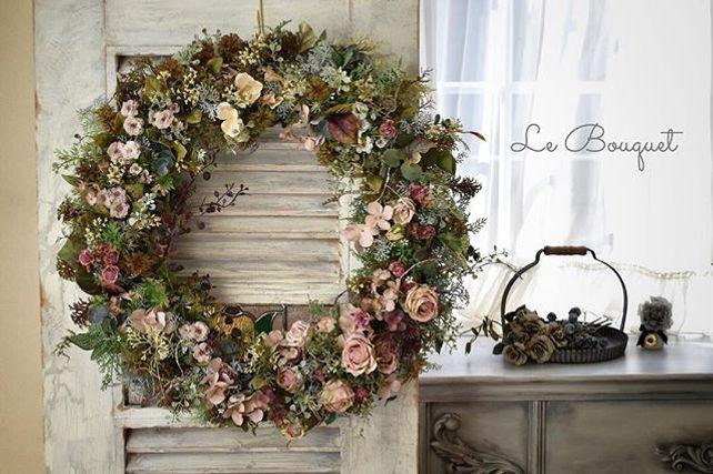 Le Bouquet(ルブーケ)_shabby&naturel北海道❁︎_・_先