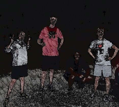 Run Groups