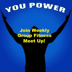 Weekly Open Group Fitness