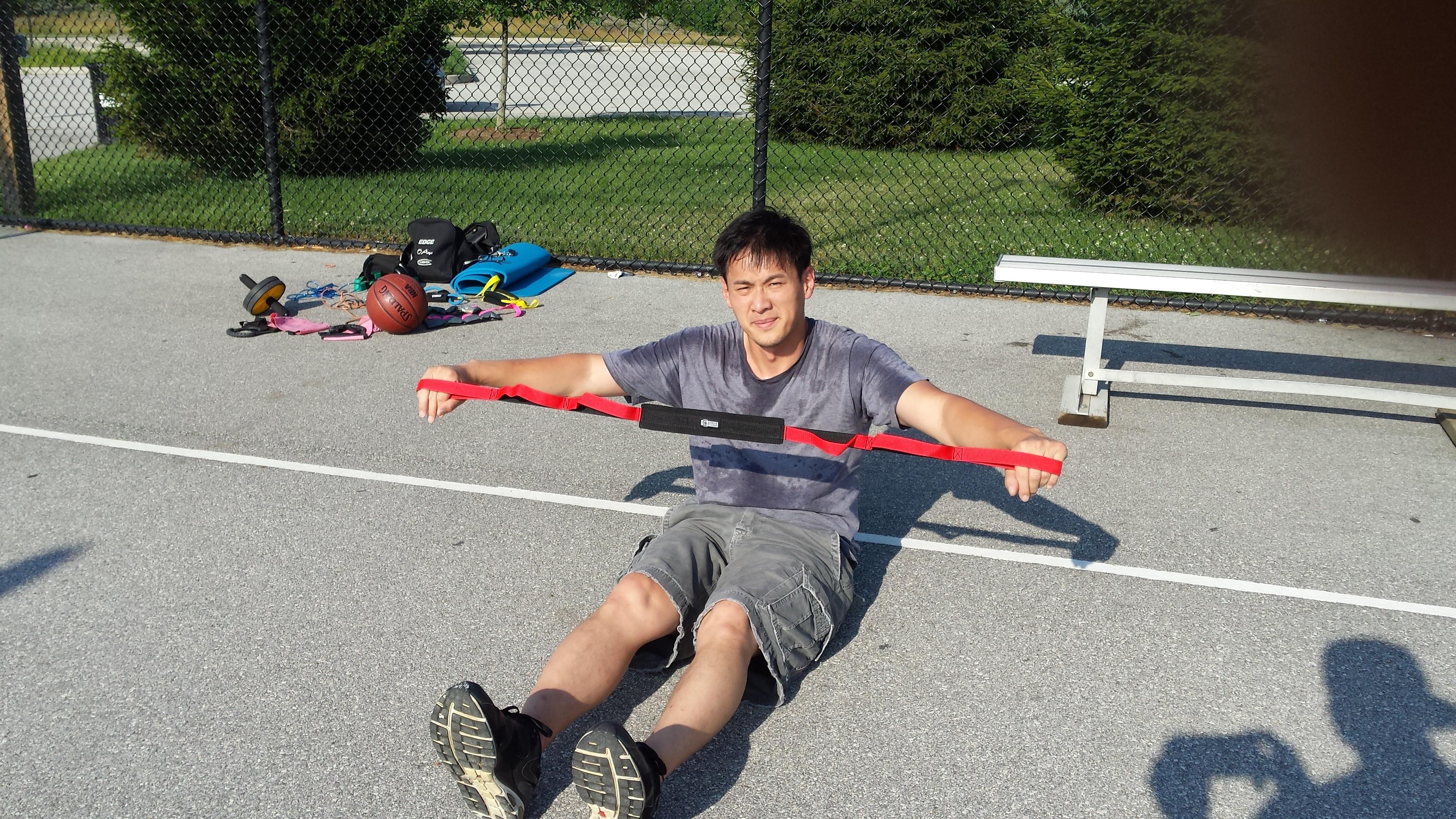 Fitness Traing